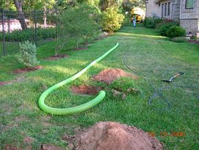 failed septic, septic inspections central texas