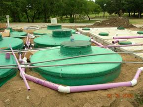 Septic Tank System - Texas Onsite